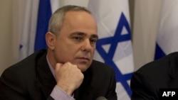 یووال اشتاینیتز، وزیر امور راهبردی اسرائیل