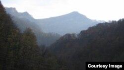 Республика Северная Осетия-Алания