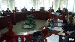Македониянын Конституциялык соту