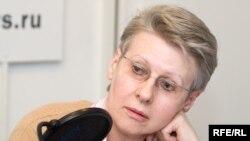 Лилия Шевцова