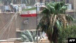پنج ایرانی آزاد شده تحویل سفارت جمهوری اسلامی در بغداد شده بودند.