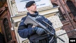 Жестокое и бессмысленное преступление шокировало жителей Австрии