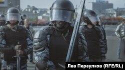 """Андрей Кочергин, """"Святой Орден"""""""