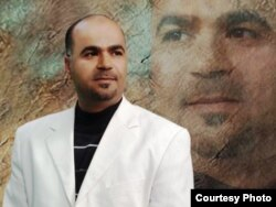 الشاعر عباس عبد الحسن