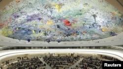 نشست ویژه شورای حقوق بشر سازمان ملل در خصوص سوریه- ۱۱ آذرماه