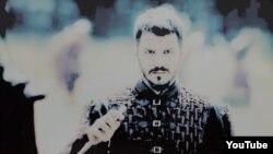 «Möhtəşəm yüzil» filmindəki Mustafa