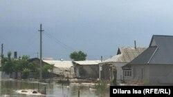 Өргебас ауылы. 3 мамыр 2020 жыл.