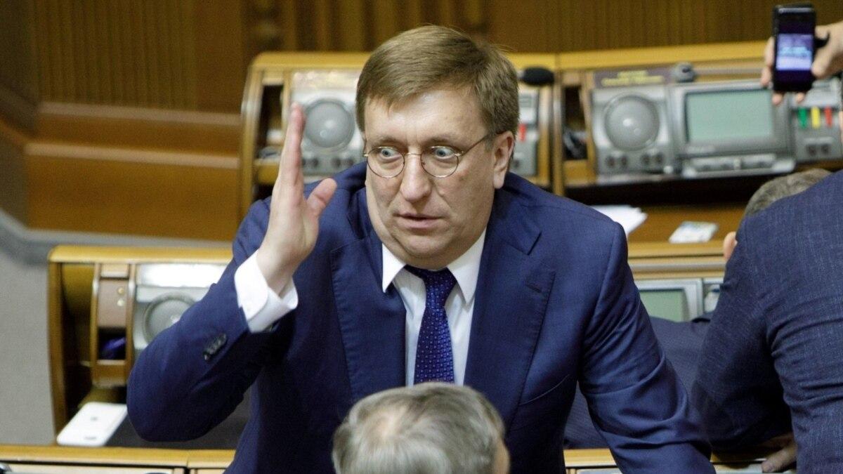 Бывший заместитель Баканова и депутат «Батькивщины» стал советником Авакова – МВД
