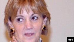 آن باترسون السفيرة الأميركية في القاهرة