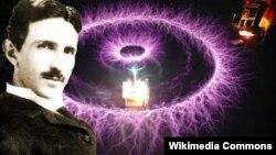 Nikola Tesla (1856.-1943.)