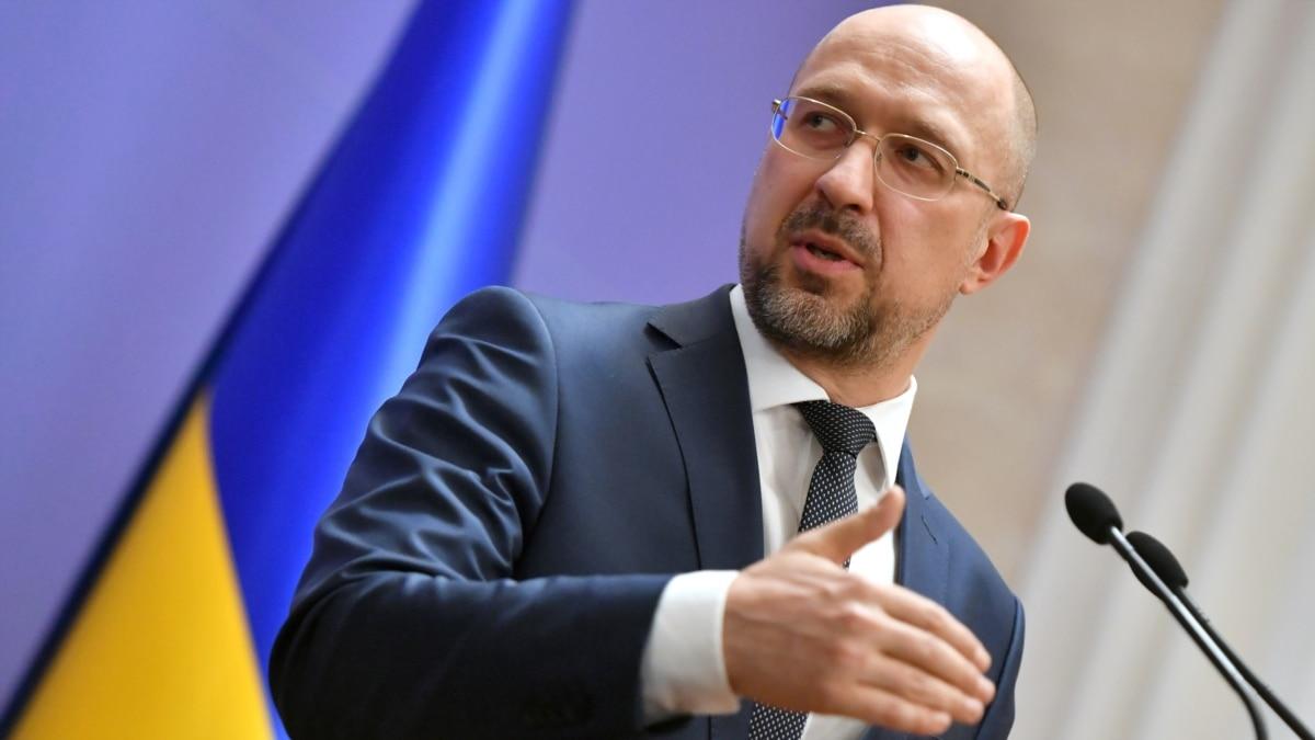 Шмыгаль осуществит первый зарубежный виртуальный визит» в Германии – посол