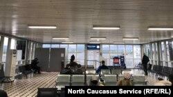 Соьлж-ГIаларчу аэропортехь