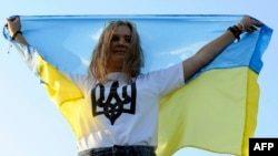 Выборы в Верховную Раду Украины должны состояться 26 октября