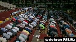 В конце мая начинается священный месяц Рамадан