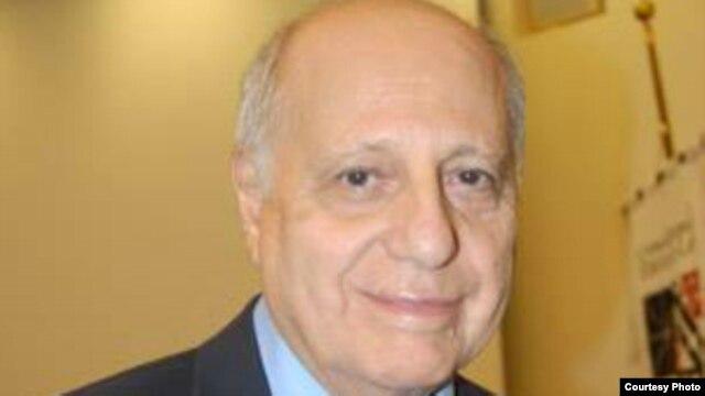 حافظ فرمانفرمائيان در سن ۹۱ سالگی درگذشت.