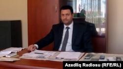 Mansur Mehdiyev