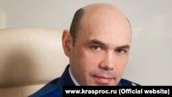 Олег Камшилов