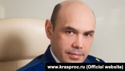 Oleg Kamşılov