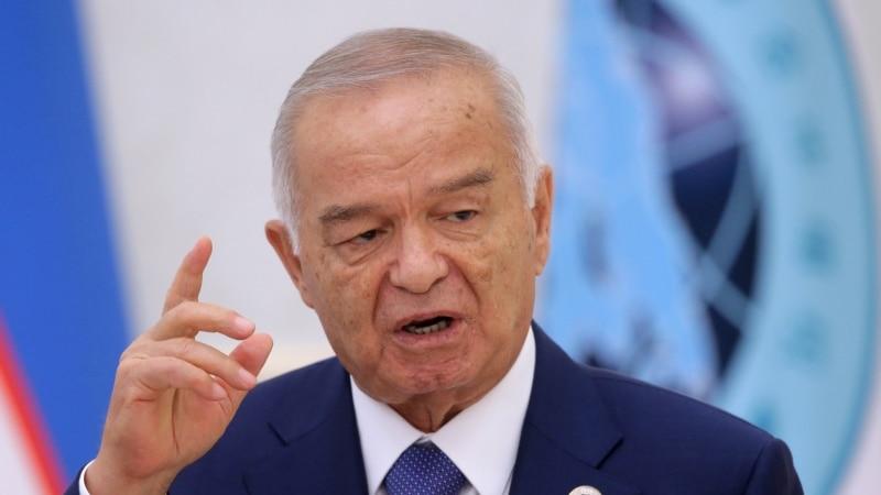 Ուզբեկստանի նախագահը տեղափոխվել է Տաշքենդի հիվանդանոց