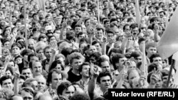 Foto: Tudor Iovu