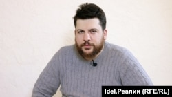 Леонид Волков, ресейлік оппозиционер Алексей Навальный штабының басшысы.