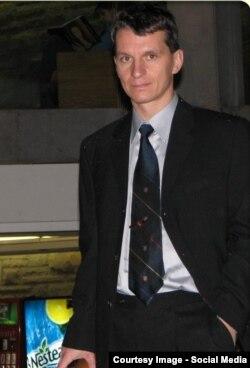 Дмитрий Болдовский