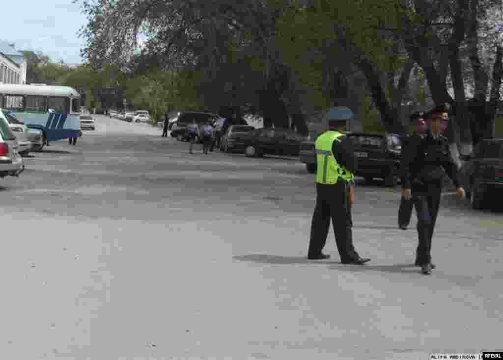 Казахстан. 16 – 20 мая 2011 года #11