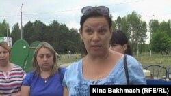 Катерина Паламаренко