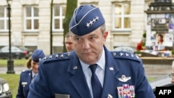 Air Force General Philip Breedlove