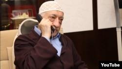 Фетхулла Гүлен.