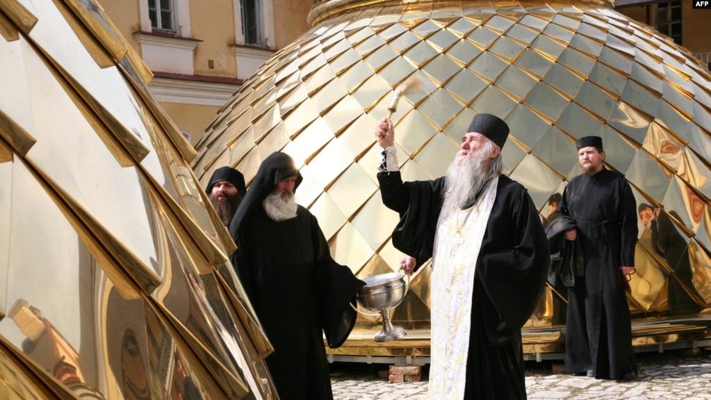«Для РПЦ мы козырь, который могут разменять в случае признания независимости Украинской Церкви»