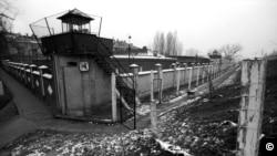 Timisoara, Penitenciarul Popa Șapca