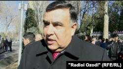 Абдуҷаббор Раҳмонзода