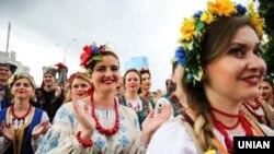 IRI: кількість українців, які вважають напрямок руху України правильним, зросла із 16% до 34%