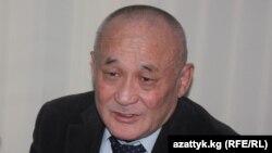 Айылчы Сарыбаев.