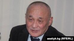 Айылчы Сарыбаев