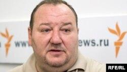 Сергей Канев.