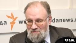 председатель Центральной избирательной комиссии России Владимир Чуров