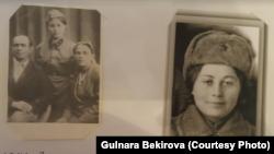 Фельдшер Гульсум Суфьянова. Архив автора