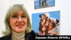 Jovanka Manzalović Šalaka