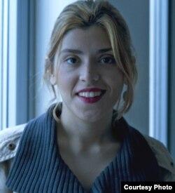 آناهیتا قزوینی زاده
