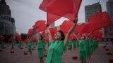"""""""Очарованные коммунистическим режимом"""""""