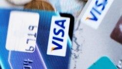 Türkmenistan Visa-Electron kartlary çykarmagyny bes edýär