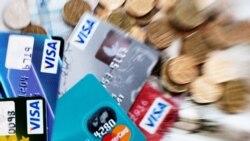 Снимайте наличку: кто обслуживает в Крыму Visa и MasterCard? | Радио Крым.Реалии
