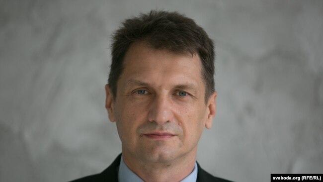 Виталий Цыганков