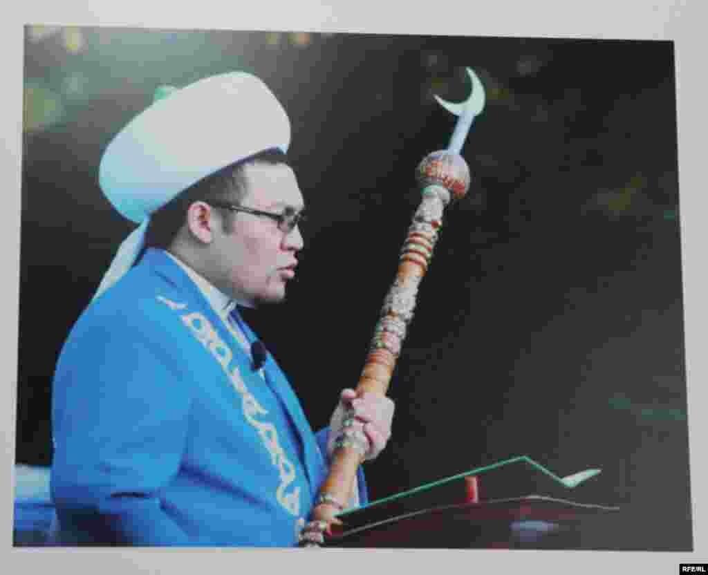 «Ислам и православие: 140 лет на земле Кыргыз #12