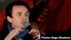 Очікується, що Альбін Курті стане новим прем'єром Косова