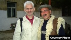 Алесь у Баку, 2005 г.