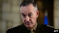 General Jozef Dunford