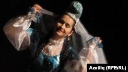 Нигина Әхмәдуллина